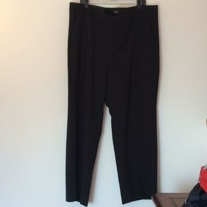Banana republic Blake wide leg pant